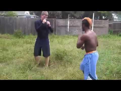 Street Fighter VS Prof MMA Fighter - Best Street Fight Ever more: [www.MangaScan.Live]
