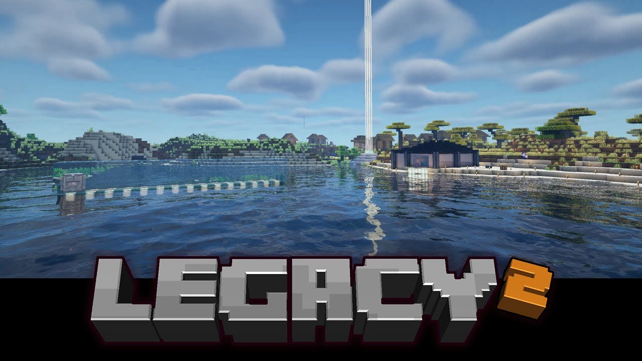 Legacy Season 2: The End of the Advancement Race