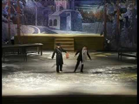 10 S Noskov - opera Kuratov, act 1, Duet of Levitsky and Spiridon.flv