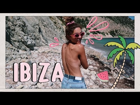 Vlog 33: Do you really know me? Relationship test in Ibiza.