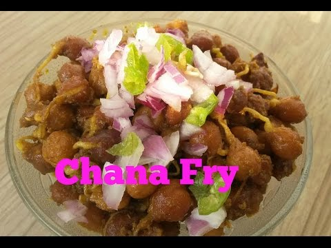 CHANA FRY,SPROUTED CHICKPEAS FRY,NEPALI FOOD RECIPE, beautifullife 🍴 40