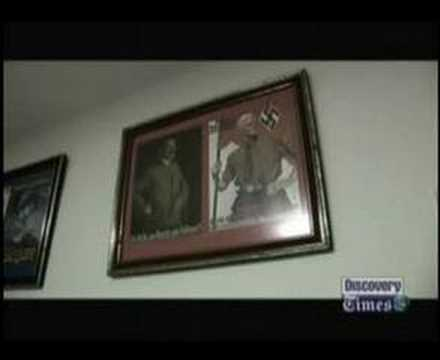 Nazi Rock Documentary (3/4)
