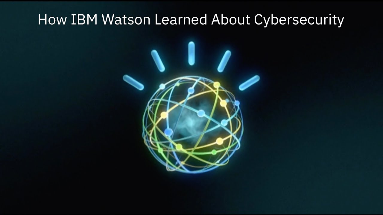 Artificial Intelligence for Smarter Cybersecurity | IBM