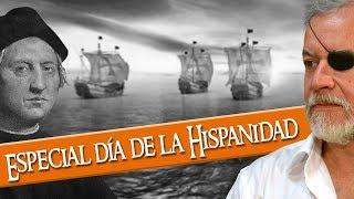 Especial día de la Hispanidad