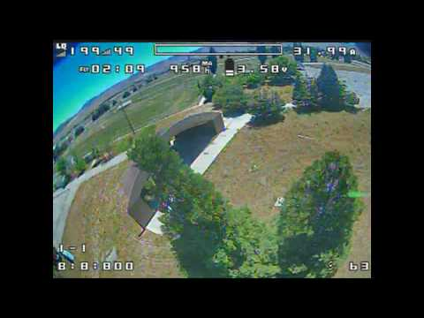 Фото One pack rip || FPV DVR