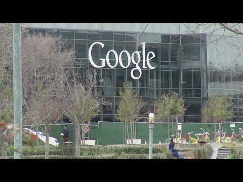 Google Engineer Blasts Its Workforce Diversity