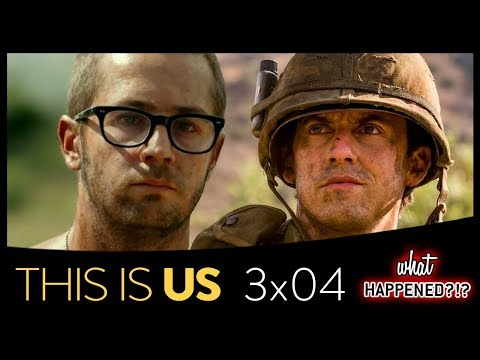 THIS IS US 3x04 Recap: Meet Jack's Brother Nicky - Vietnam | 3x05 Promo