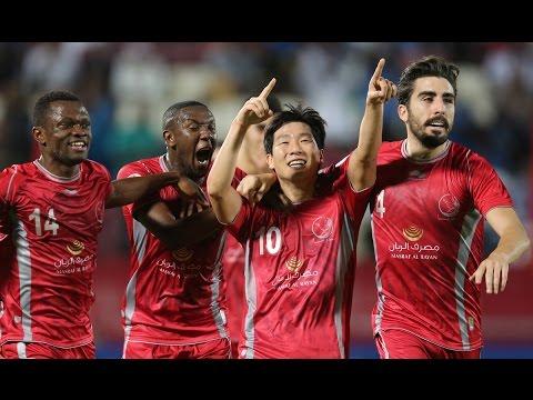 Lekhwiya vs Persepolis: AFC Champions League 2015 (Group Stage)