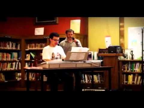 Bronxdale HS Music Performance, AFP Music Education Program,Imagine