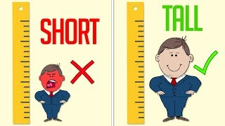 According to Science, Short People Are Angrier Than Tall People