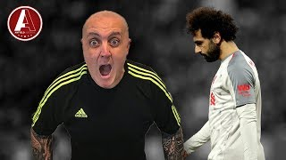SALAH TARGET OF RACIAL/RELIGIOUS ABUSE - THIS NEEDS TO STOP | LFC Fan Chat Show