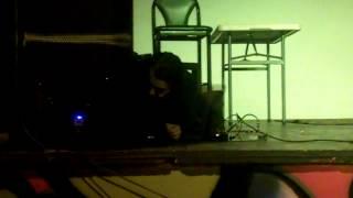 L'OCCHIO DIETRO LA PARETE live @ Eyes Behind the Wall