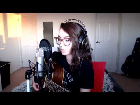 Yuna - Lanes (acoustic cover)
