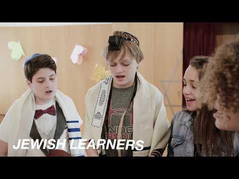 Gross Schechter Day School - Branding Video - Cleveland Video Production