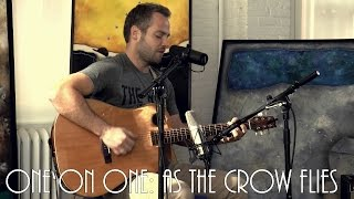 ONE ON ONE: Tyler Stenson - As The Crow Flies October 16th, 2015 Outlaw Roadshow