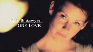 Kate & Sawyer | one love