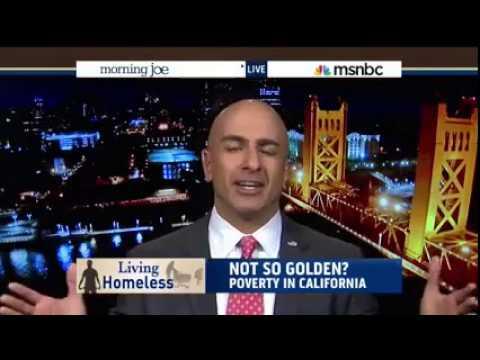 California GOP Gov. Candidate Neel Kashkari on MSNBC's Morning Joe