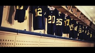 Michigan Football Hype Show 2015 : The Return