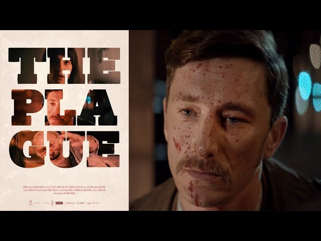The Plague | Short Horror Film | Screamfest