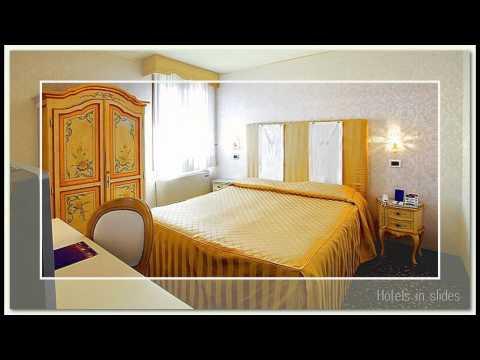 Hotel Principe, Venice, Italy
