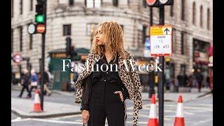 COME WITH ME TO FASHION WEEK + POTS | Samantha Maria