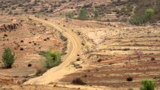 Lesotho Sky Day 3 - Ramabanta to Malealea, 69km