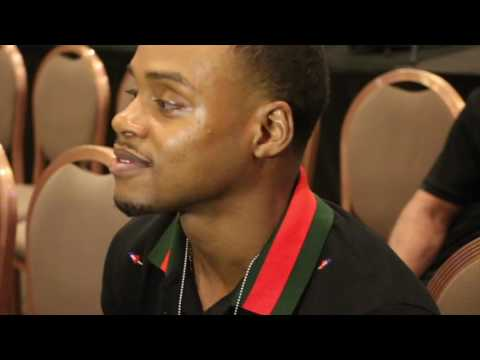 ERROL SPENCE IMMEDIATE REACTION TO ANDRE WARD STOPPING SERGEY KOVALEV IN ANOTHER CONTROVERSY