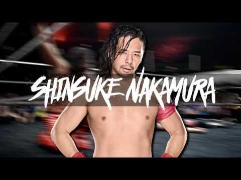 """WWE: """"The Rising Sun"""" ► Shinsuke Nakamura Theme Song"""