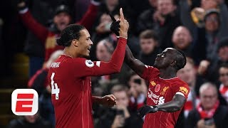 Is the Premier League title race over after Liverpool's big win vs. Manchester City? | ESPN FC