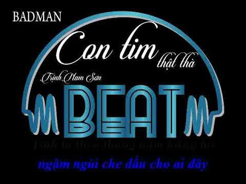 Con Tim That Tha