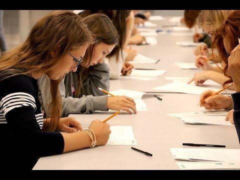Delta School District - International Programs - New Student Orientation Sept 2017