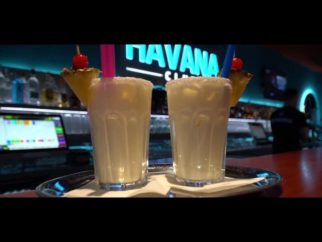 Havana Club Děčín