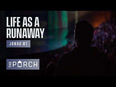 You're A Runaway - Jonah #1