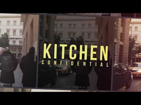 Kitchen Confidential - The Paris Issue - Coming Soon