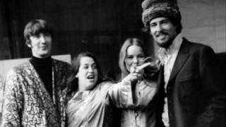MAMAS & PAPAS - I CALL YOUR NAME