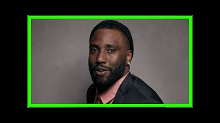 'BlacKkKlansman' Star John David Washington Talks Cannes, Dealing With Racial Prejudice & His Dad D