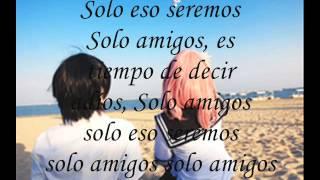 Just Be Friends ShounenT Sub español