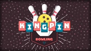 Kingpin Bowling - The Frosty Pop Corps Inc. Walkthrough