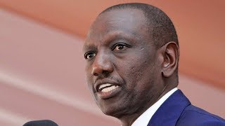 DP Ruto takes the fight to Matiang'i, asks police to investigate immigration status of arms dealers
