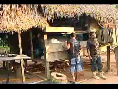 Conflito de Terras na Amazônia