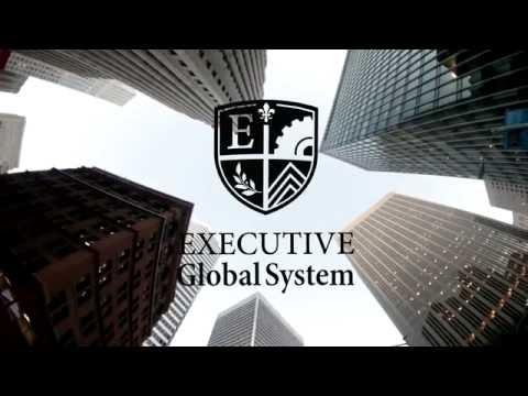 EGS Harvard Univ. Global System Tools