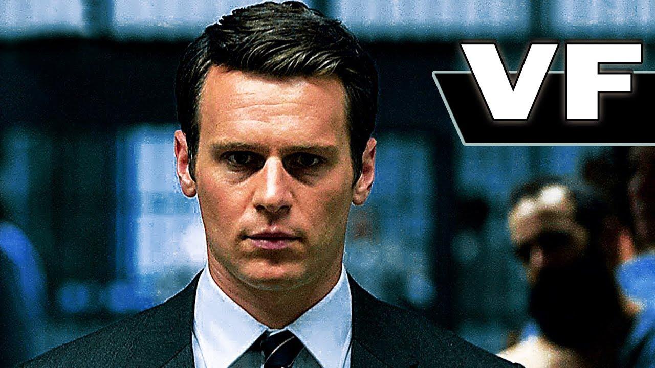 MINDHUNTER Bande Annonce VF ✩ David Fincher (Netflix - 2017)