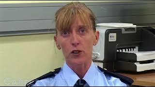 Recruit Prison Officer