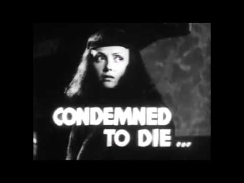 Halloween - Classic Horror Film Clips with Spooky Music Segments
