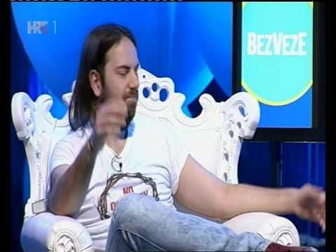 BezVeze - Mare Milin, Ella Dvornik i Ante Cash