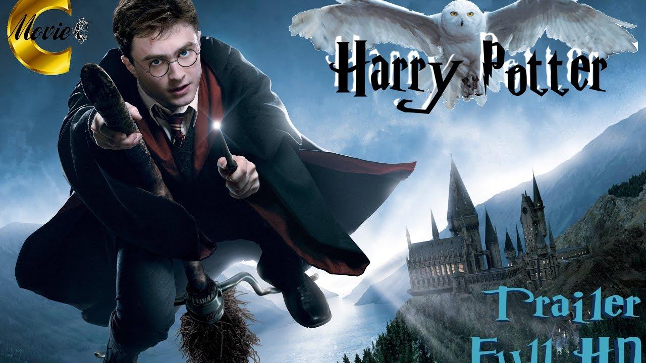 Harry Potter Und Der Stein Der Weisen Trailer Full Hd Deutsch Youtube