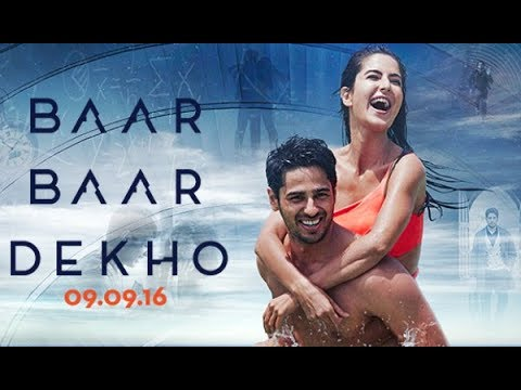 Baar Baar Dekho Hindi Hd Full Movie