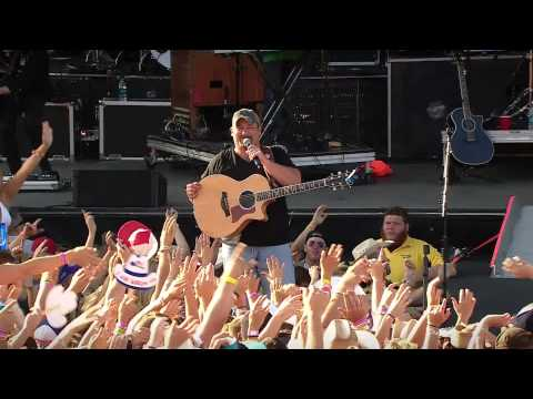 WatershedFest - What a Beautiful Day - Chris Cagle - 2013 #watershed