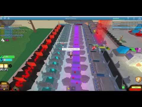 How to make Qd fast in Miners Haven Roblox