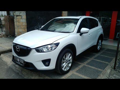 In Depth Tour Mazda CX5 2.5 Grand Touring KE (2013) - Indonesia